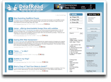 deafread.com
