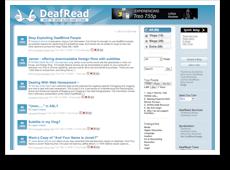 deafread.com